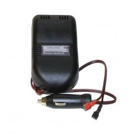 Картинка Зарядное устройство от прикуривателя 12В от 5-12 Ач  (СОНАР-DC)