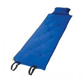 Картинка Коврик самонадувающийся BAYARD V-Max 25 с надувной подушкой