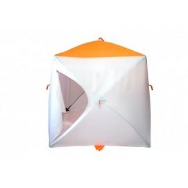 Палатка для зимней рыбалки куб Пингвин Мr. Fisher 170
