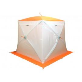 Картинка Палатка для зимней рыбалки куб Пингвин Мr. Fisher 200 ST