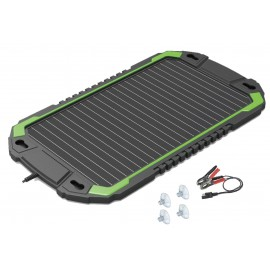 Картинка Панель солнечная Woodland Auto Power 2.4W