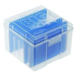 Картинка Коробка рыболовная пластик Flambeau 00550 SPINNERBAIT BOX
