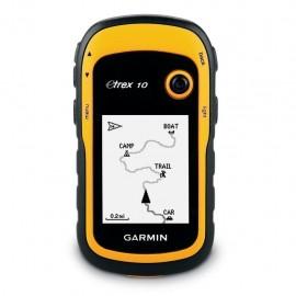 Навигатор Garmin eTrex 10 GPS, GLONASS