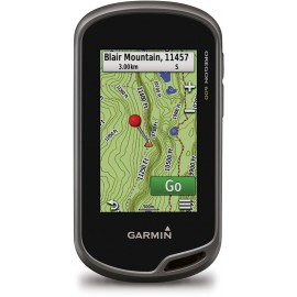 Навигатор Garmin Oregon 600t GPS Topo Russia