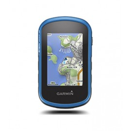 Навигатор Garmin eTrex Touch 25 GPS, GLONASS Russia