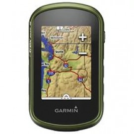 Навигатор Garmin eTrex Touch 35 GPS, GLONASS Russia