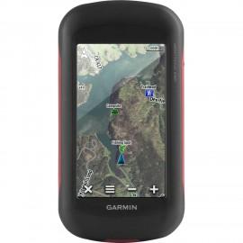 Навигатор Garmin Montana 610t GPS, GLONASS Topo Russia