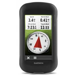 Навигатор Garmin Montana 680t GPS, GLONASS Topo Russia