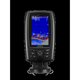 Картинка Эхолот-картплоттер Garmin Echomap 42DV/CV CHIRP с датчиком