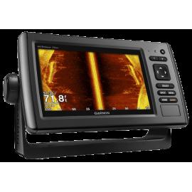 Картинка Эхолот-картплоттер Garmin Echomap 7SV CHIRP с датчиком