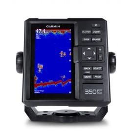 Эхолот Garmin FF 350 Plus с трансдьсюером 77-200кГц