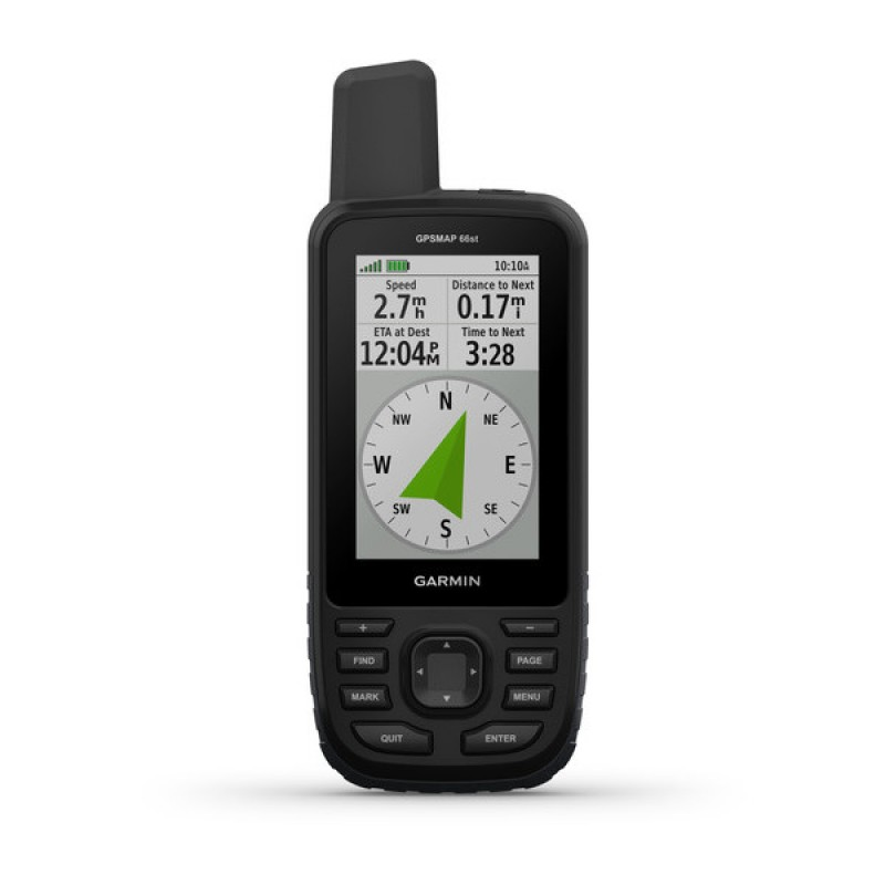 картинка Навигатор Garmin GPSMAP 66ST