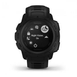 Картинка Часы Garmin INSTINCT Tactical черный