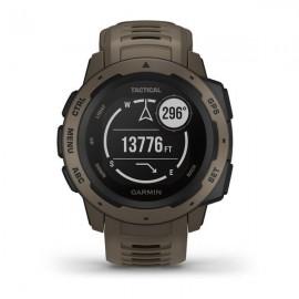 Картинка Часы Garmin INSTINCT Tactical коричневый