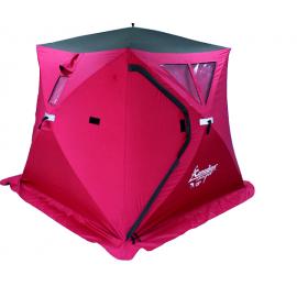 Палатка для зимней рыбалки куб Canadian Camper Beluga 2