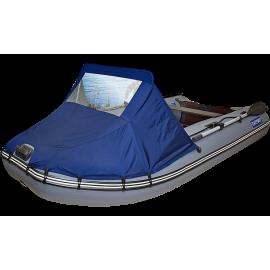 Картинка Тент ходовой для лодок Патриот 300, 305, 320, 325