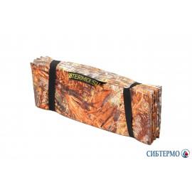 Картинка Коврик туристический складной Сибтермо 190*80см камуфляж