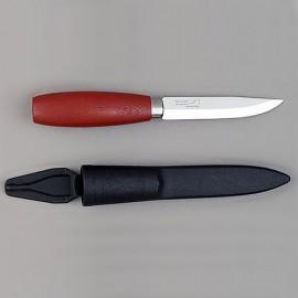 Нож универсальный в пластиковых ножнах MoraKNIV CLASSIC размер 1