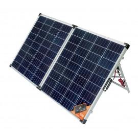 Картинка Панель солнечная складная Woodland Sun House 150W