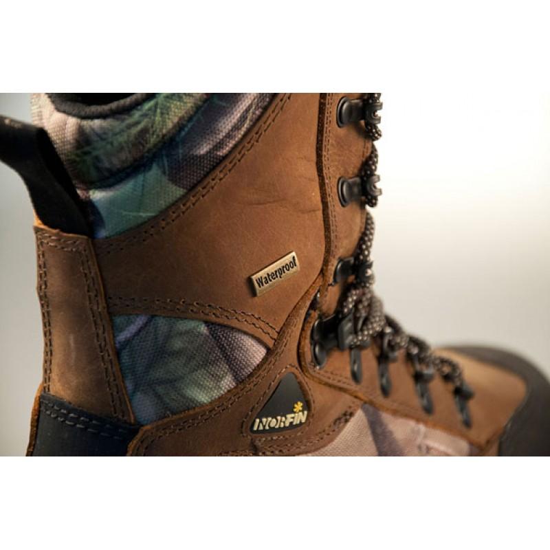 картинка Ботинки Norfin TREK