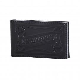 Картинка Визитница карманная «Пергамент»