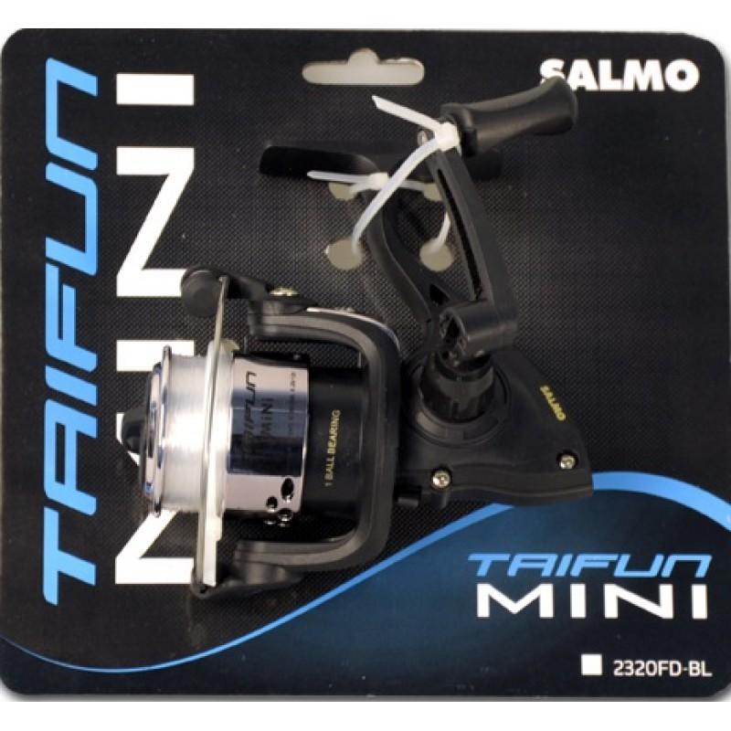картинка Катушка безынерционная Salmo Taifun MINI 20FD блистер