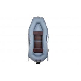Картинка Лодка Патриот Дельта 260 транец + слань