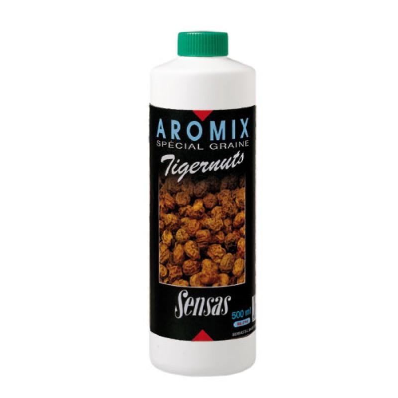 картинка Ароматизатор Sensas AROMIX Tiger Nuts 0.5л