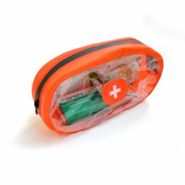 Картинка Гермоаптечка GERMOSTAR 2,5л оранжевая