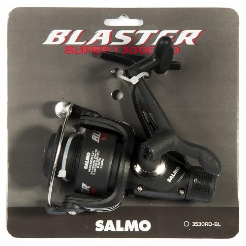 картинка Катушка безынерционная Salmo Blaster SUPER 1 30RD картон. подлож.