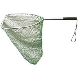 Картинка Подсачек для ловли взаброд Salmo 70х35х40см