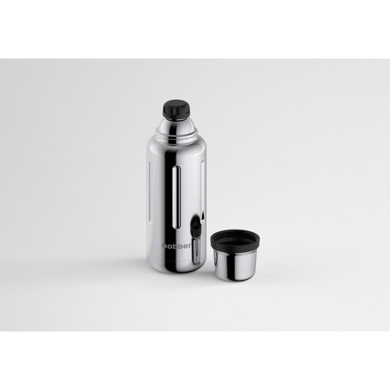 картинка Термос bobber Flask 1л зеркальный