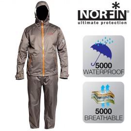Картинка Костюм демисезонный Norfin Pro LIGHT BEIGE