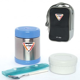 Картинка Термос Vitro LUNCH BOX VT-900 0.85л