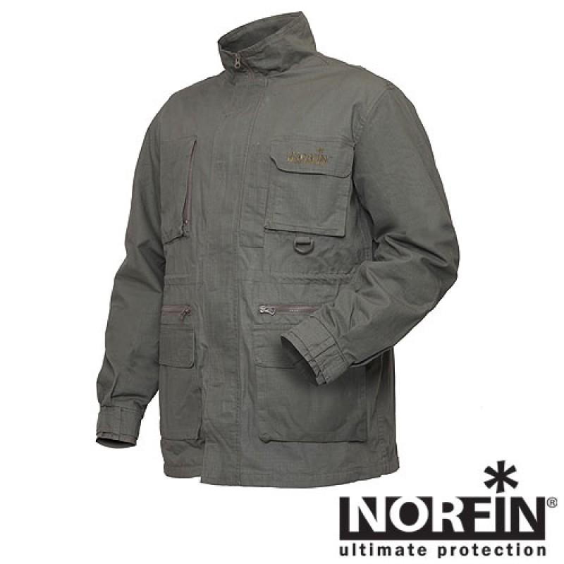картинка Куртка Norfin NATURE PRO