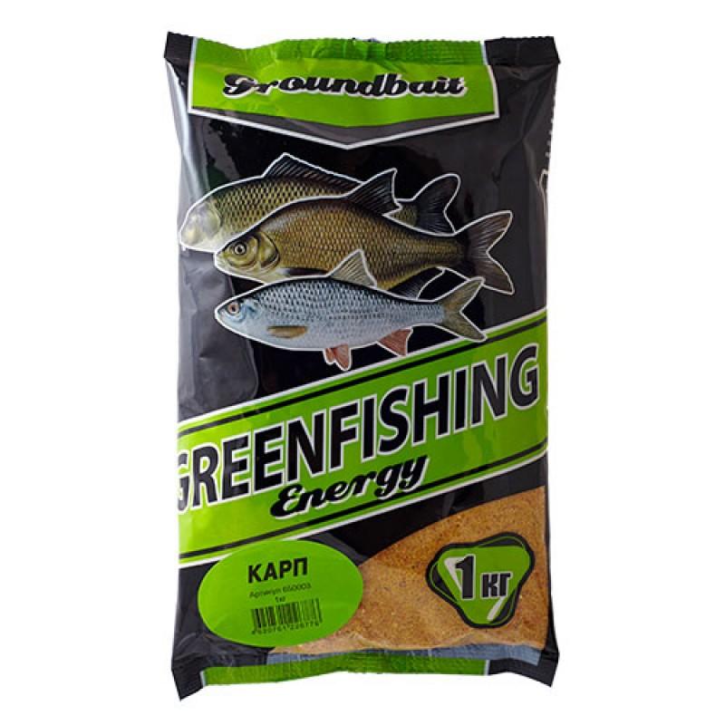 Виды прикормка для рыбы