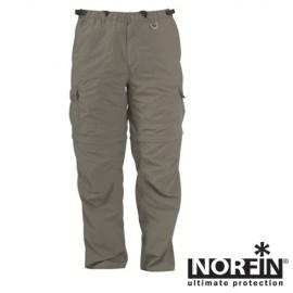 Штаны-шорты Norfin MOMENTUM