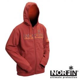 Куртка Norfin HOODY TERRACOTA