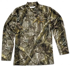 Картинка Футболка Norfin Hunting ALDER LONG SLEEVE PASSION GREEN