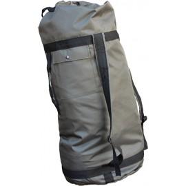 Картинка Вещмешок-рюкзак Хаки 120л
