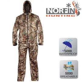 Картинка Костюм демисезонный Norfin Hunting COMPACT PASSION