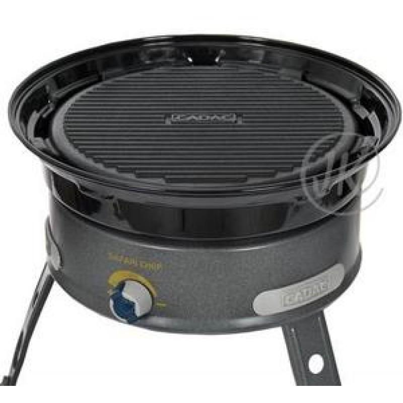 Газовый гриль-барбекю CADAC SAFARI CHEF 6544F