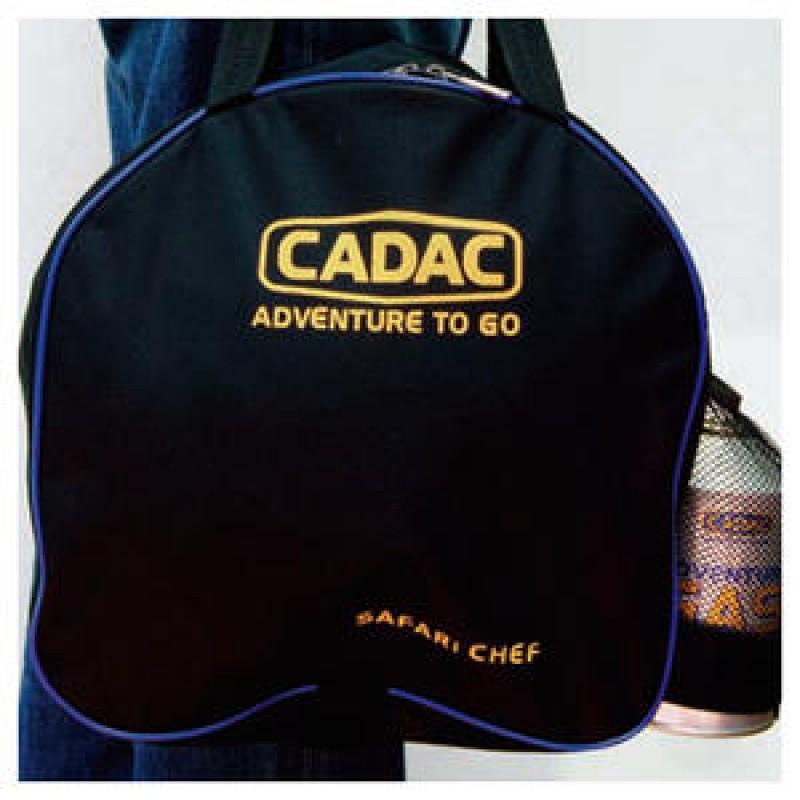картинка Газовый гриль-барбекю CADAC SAFARI CHEF 6544F