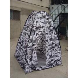 Палатка рыбака SWD Белая Ночь автомат