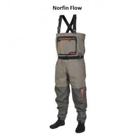 Полукомбинезон забродный Norfin Flow