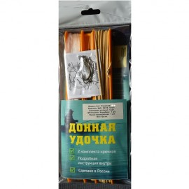 Картинка Донка оснащенная с резинкой 3.0мм