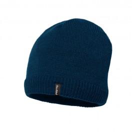 Водонепроницаемая шапка Dexshell Beanie Solo, DH372NB темно-синяя