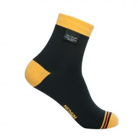 Картинка Водонепроницаемые носки DexShell Ultralite Biking Vivid Yellow