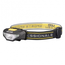 Картинка Налобный фонарь SPRO LED HEAD LAMP SPHL81RWR 004708-01100