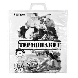 Картинка Термопакет Boyscout 42*45см, до 10 кг. (61435)